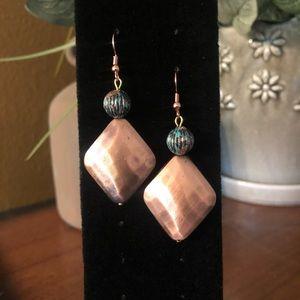 Original Handmade Earrings
